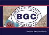 BGC Industrial Cleaning Supplies