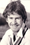 Steve R Gentle   -   C W Walker Wicketkeeping Award in 1977/78 and 1986/87