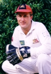 Warren R Smith   -   C W Walker Wicketkeeping Award in 1999/00