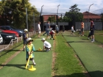Kanga Cricket at Glandore Oval